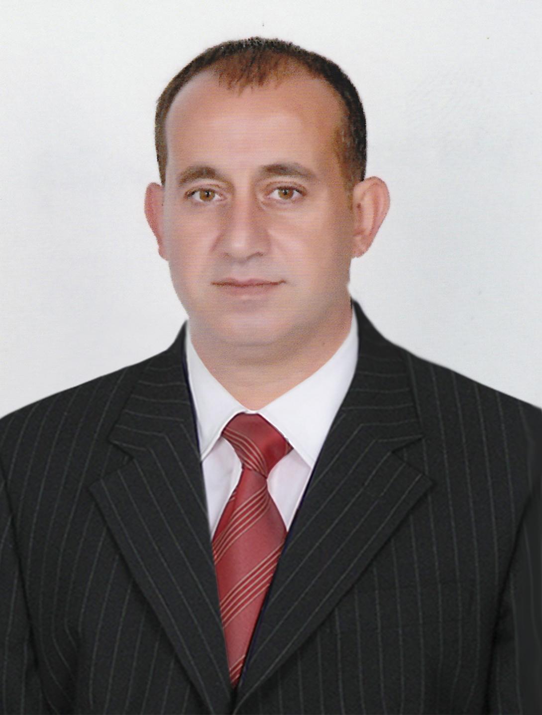 Hasan GÜMÜŞ